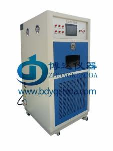 北京氙灯老化试验箱,氙灯耐气候试验箱厂家产品图片