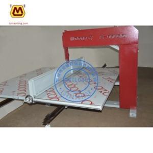 上海貿隆非標包裝材料直切機價格