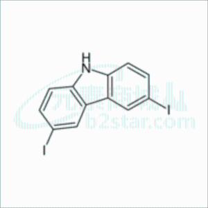 3,6-二碘咔唑 CAS号:57103-02-3 现货供应