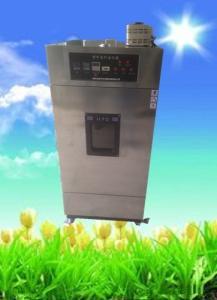 高压汞灯老化试验箱产品图片
