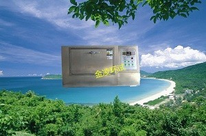 新型转鼓紫外老化试验箱产品图片