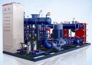 江西換熱器機組生產廠家
