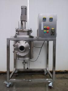 供应实验型小型酶解罐,锐元制造,品质保证产品图片