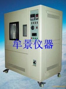 换气式老化试验箱产品图片