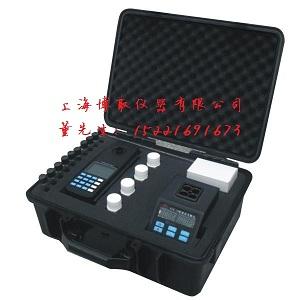 便携式COD测定仪,博取厂家手持式CODS-81型COD检测仪