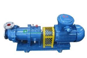 磁力泵:CQB-G型高温保温磁力泵