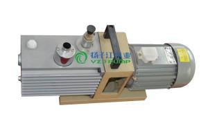 真空泵:2XZ系列双级旋片式真空泵产品图片