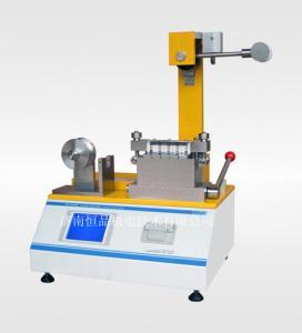 HP-CJQ1000型 层间结合强度测定仪产品图片