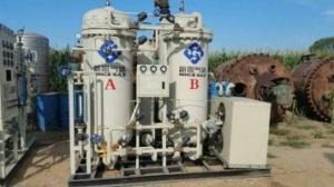山东梁宇供应二手100立方制氮机