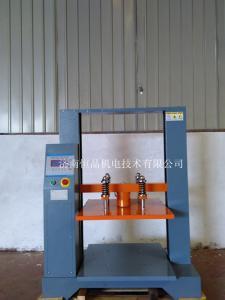 纸箱堆码试验机厂家,纸箱堆码试验机价格产品图片