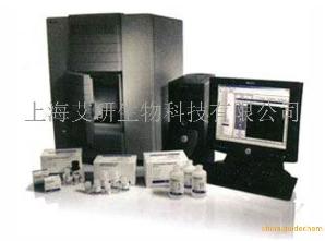 ABI 1700化学发光全基因组表达谱芯片分析系统