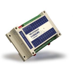 串口485远程控制继电器模块产品图片