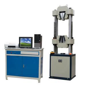 济南液压 试验机低价格促销 产品图片