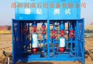 旋流立式除砂器 旋流立式除砂器生产厂家
