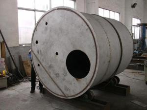 储罐生产厂家 广东化工原料储存罐制造商