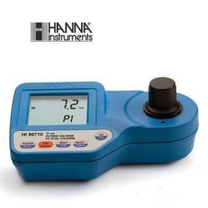 HI96728微电脑硝酸盐氮浓度测定仪产品图片