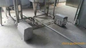中秋特惠二手不锈钢给料泵产品图片