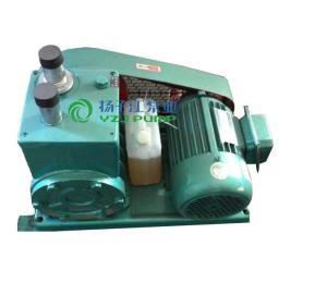 真空泵型号:2X型真空泵|旋片真空泵 产品图片