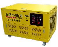 移动式25kw沼气发电机价格