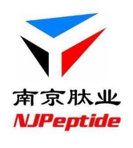 南京肽业生物科技有限公司公司logo
