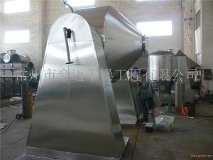 搪瓷双锥干燥机产品图片