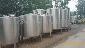 二手7.5千瓦11千瓦不锈钢螺杆泵产品图片