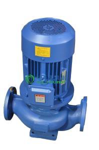 IRG 热水循环泵,高温热水泵,热水离心泵 产品图片