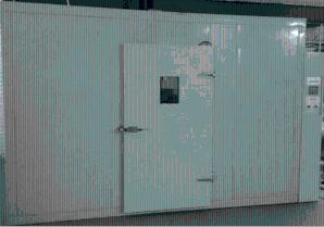 大型步入式试验室非标定做产品图片