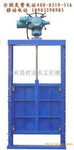 黑龙江不锈钢渠道闸门厂家及前倾式平板钢闸门