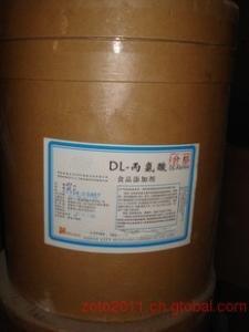 食品级DL-丙氨酸 产品图片