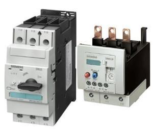 西門子3RV6421-4BA10馬達保護斷路器現貨