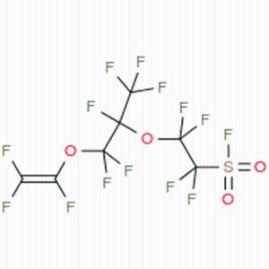 全氟(4-甲基-3,6-二氧杂-7-辛烯)磺酰氟 CAS号:16090-14-5 现货供应