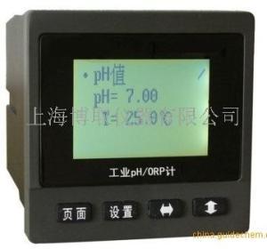 数字PH计/物联网PH计/智能PH计生产厂家/数字酸度计厂家直销产品图片