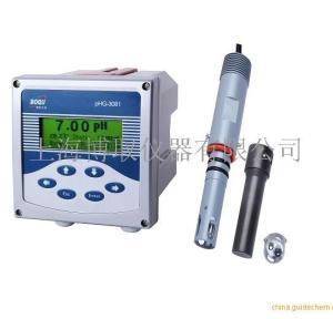 在线PH计/数字PH计/高精度PH计/除盐水PH测量-水质分析仪表厂家产品图片