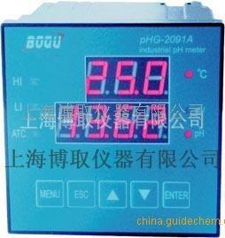 发酵用PH计/130度灭菌酸度计/生物反应器酸度值测量产品图片