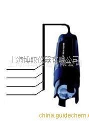纯水酸度计探头/超纯水PH传感器/在线PH计电极/酸度计传感器产品图片