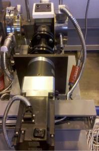 精密高壓計量泵 全自動精密計量系統 聚氨酯發泡在線計量系統