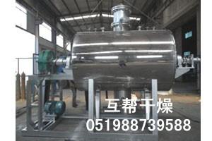 磷酸铁锂专用干燥机原理