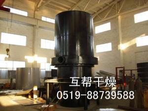JRF系列燃煤热风炉原理