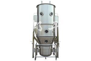 依地酸钙钠专用沸腾干燥机