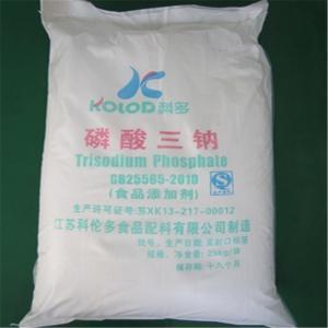 磷酸三钠十二水食品级