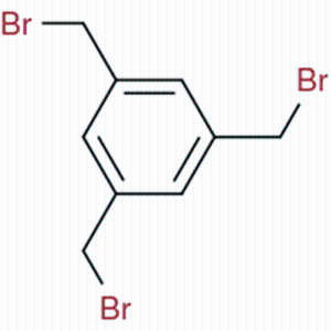 均三溴苄 CAS号:18226-42-1 现货供应1,3,5-三(溴甲基)苯