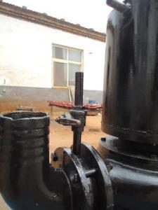四平离心杂质泵,渣浆泵,排污泵,砂石泵质量