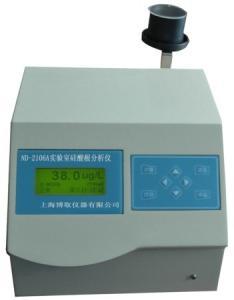 实验室硅表/博取ND-2106A型/实验室硅酸根分析