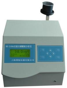 国产实验室磷表博取ND-2108A型/实验室磷酸根分析仪