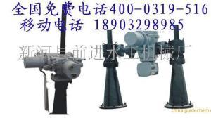 漠河QDA-180电动头启闭机