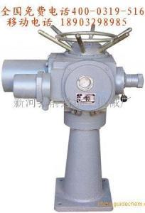 漠河QDA-120电动头启闭机