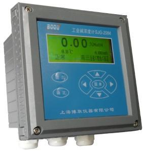 在线电导率仪-DDG-2080产品图片
