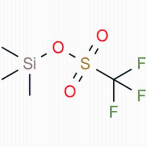 三氟甲磺酸三甲基硅酯 CAS号:27607-77-8 现货供应