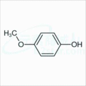 对羟基苯甲醚 4-Methoxyphenol 对甲氧基苯酚; 对苯二酚单甲醚; 4-甲氧基苯酚; MEHQ